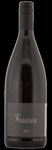 2020 Trollinger-Lemberger feinherb 1,0 L - Weingut Christel Currle