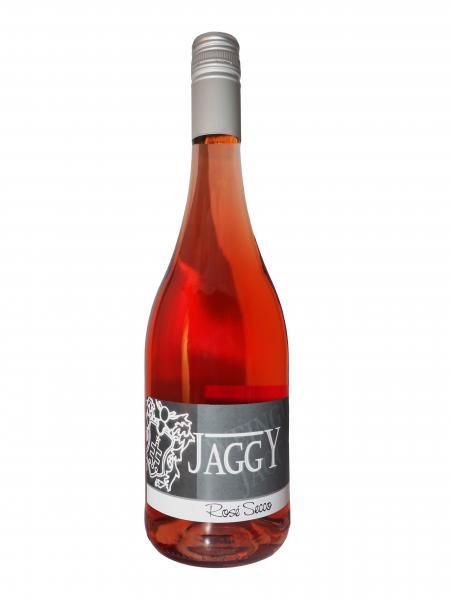 2018 Secco Rosé 0,75 L - Weingut jaggy