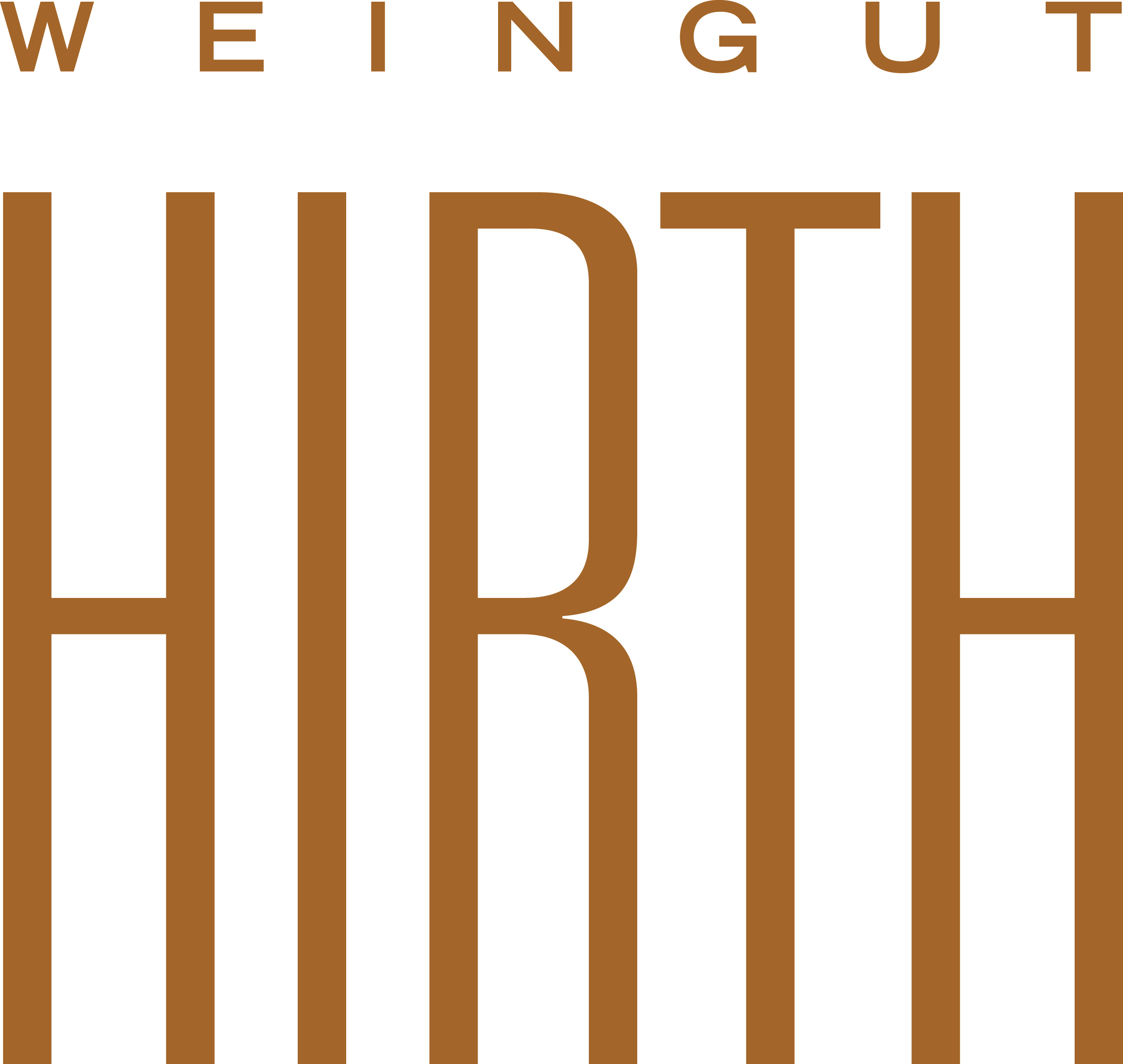 Weingut Hirth - Rebhof