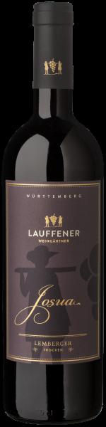 2018 Lemberger trocken 0,75 L JOSUA - Lauffener Weingärtner