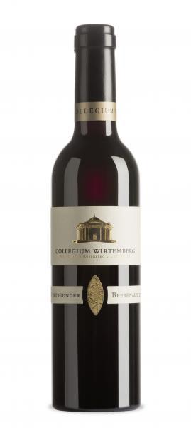 2011 Spätburgunder Beerenauslese 0,375 L Barrique – Collegium Wirtemberg