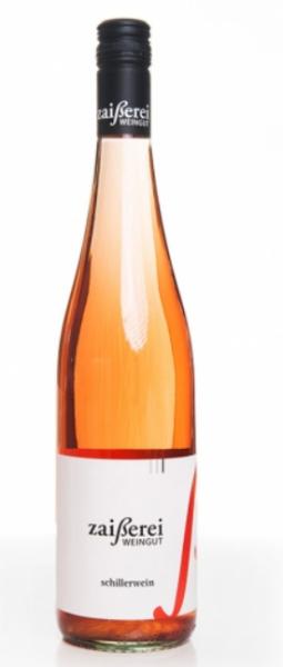 2019 Schillerwein 0,75 L feinherb - Weingut Zaißerei
