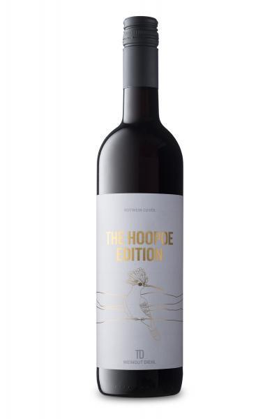 2019 THE HOOPOE Edition Rotwein trocken 0,75 L - Weingut Diehl