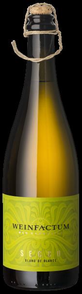 Blanc de Blancs Secco 0,75 L - WEINFACTUM