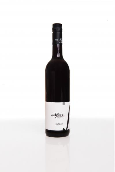 Trollinger trocken 0,75 L Cannstatter Zuckerle - Weingut Zaißerei