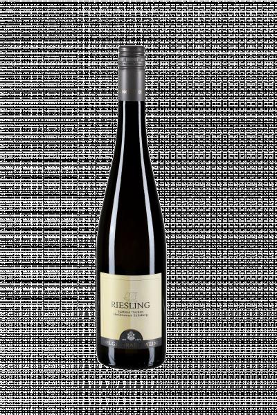 Riesling Spätlese trocken 0,75 L - Weingut Helga Drauz