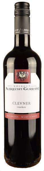 2019 Clevner trocken 0,75 L - Weingut Albrecht-Gurrath