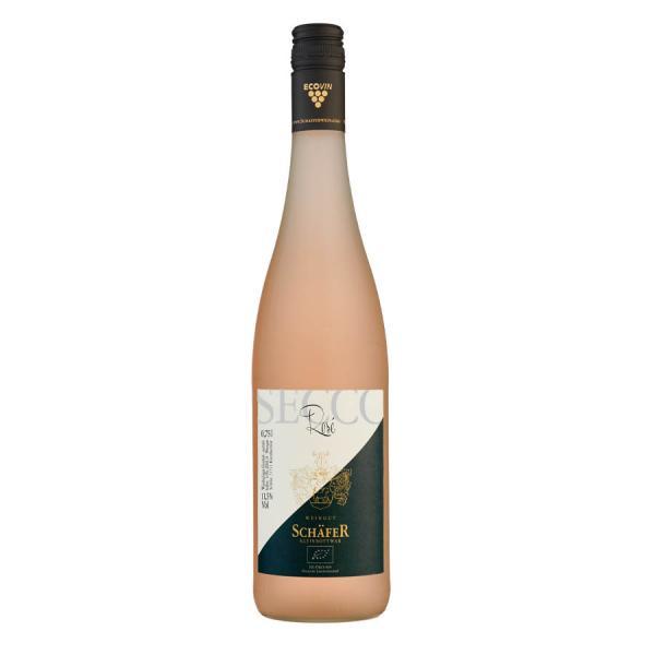 SECCO Rosé 0,75 L BIO - Weingut Schäfer