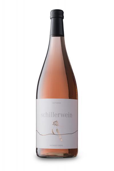 2019 Schillerwein trocken 1,0 L GUTSWEIN - Weingut Diehl