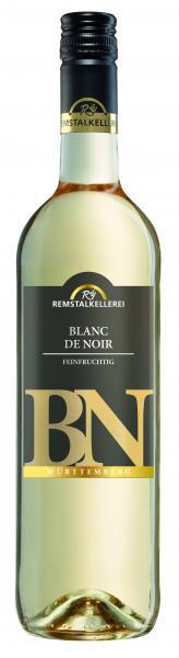 2020 Blanc de Noir BN feinfruchtig 0,75 L - Remstalkellerei