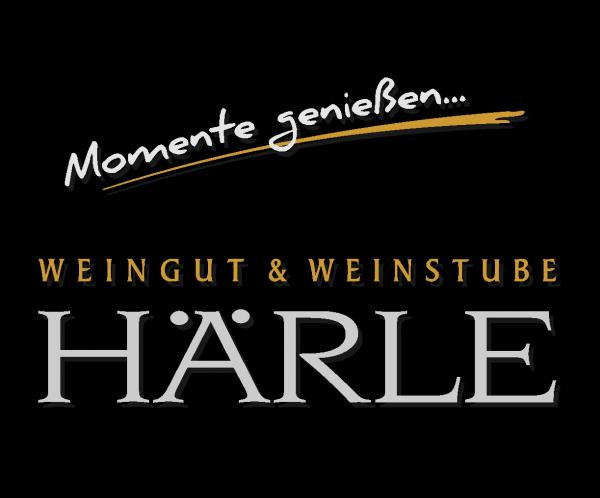 2019 Blanc de Noir 0,75 L fruchtig - Weingut Härle