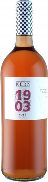 Rosé fruchtig 1903 1,0 L - Wilhelm Kern