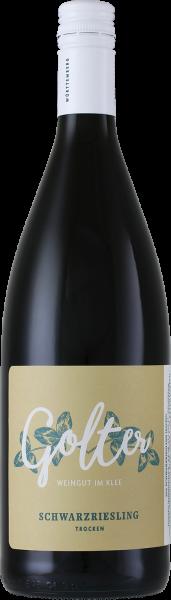 2017 Schwarzriesling trocken 1,0 L - Weingut Golter