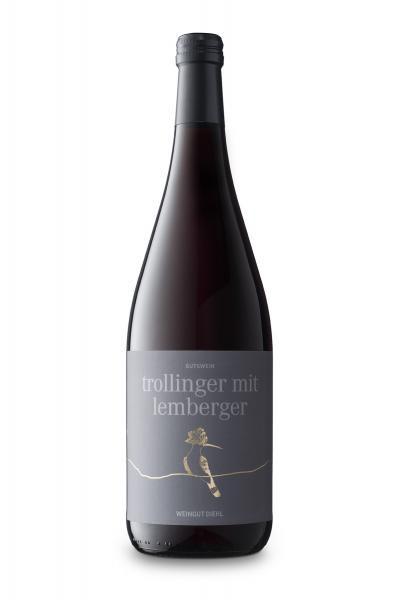 2018 Trollinger mit Lemberger 1,0 L GUTSWEIN - Weingut Diehl
