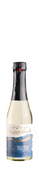 ME-Secco Perlwein 0,2 L - Weingärtnergenossenschaft Metzingen