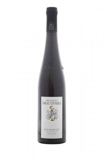 2012 STEINKREUZ Lemberger trocken GG Barrique 0,75 L VDP.GROSSE LAGE - Weingut Drautz-Able
