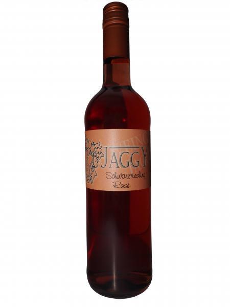 2019 Spätburgunder Rosé feinherb 0,75 L - Weingut Jaggy