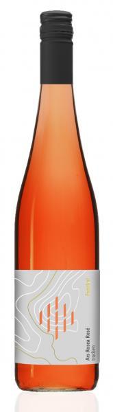2020 Ars Rosea Rosé trocken 0,75 L Biowein – Weingut Forsthof