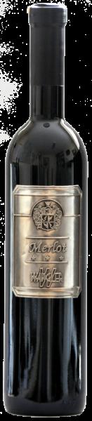 2018 Merlot trocken S 0,75 L Barrique - Weinkellerei Wangler