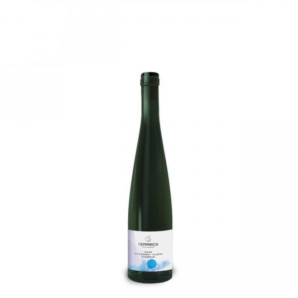 2009 Cabernet Cubin Eiswein edelsüß *** 0,375 L - Weingut Gemmrich