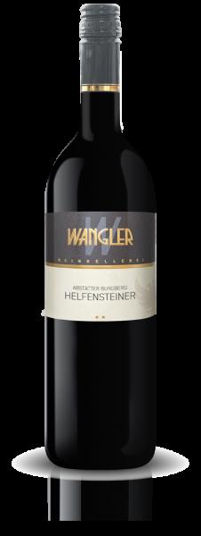 2020 Helfensteiner 0,75 L halbtrocken - Weinkellerei Wangler