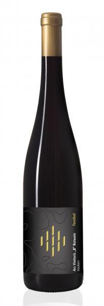 2017 Ars Vinitoris B trocken 0,75 L Rotwein Cuvée Bio – Weingut Forsthof