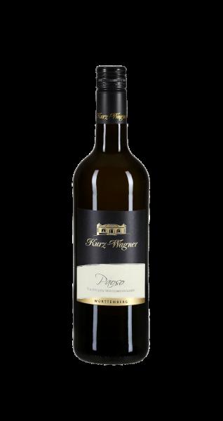 2019 PAOSO - Weißweincuvée 0,75 L halbtrocken - Weingut Kurz-Wagner
