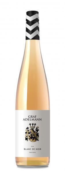 2020 Blanc de Noir trocken 0,75 L - Weingut Graf Adelmann