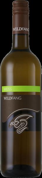 WILDFANG Weisswein Cuvée 0,75 L feinherb - Weingut Golter
