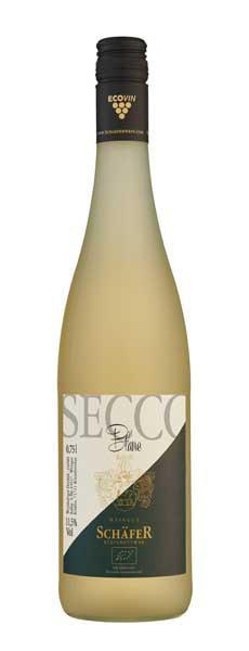 SECCO Blanc 0,75 l - Weingut Schäfer Kleinbottwar