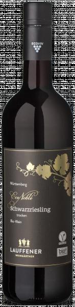 2018 Eco Noblè Schwarzriesling trocken 0,75 l - Lauffener Weingärtner