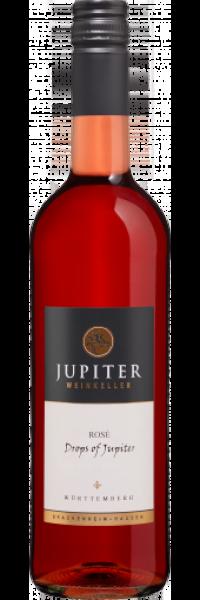 2020 Drops of Jupiter Rosé 0,75 L - JupiterWeinkeller