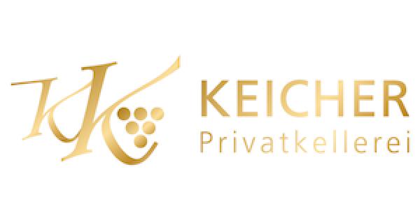 2018 Schwarzriesling Rosé Spätlese lieblich 0,75 L - Privatkellerei Keicher