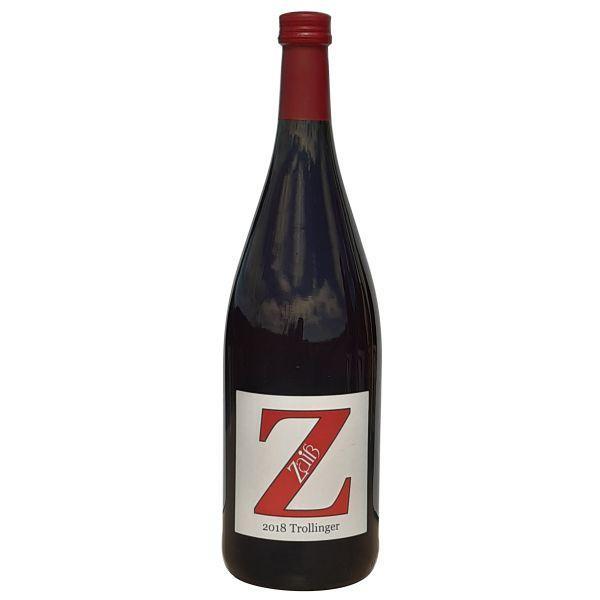 2018 Trollinger trocken 1,0 L Schützinger Heiligenberg - Weingut Zaiß