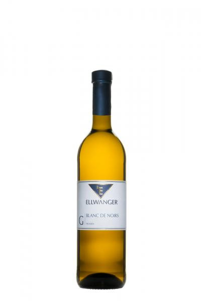 2019 Blanc de Noirs trocken 0,75 L - Weingut Bernhard Ellwanger