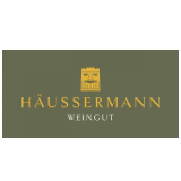 2018 Trollinger trocken 1,0 L - Weingut Häussermann