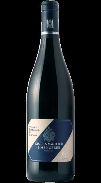 2017 Blauer Spätburgunder R trocken 0,75 L VDP.Ortswein - Weingut Kistenmacher & Hengerer