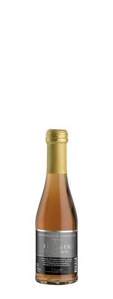Spätburgunder Rosé Sekt trocken 0,2 L Bernger von Horrheim - Weingärtner Horrheim-Gündelbach