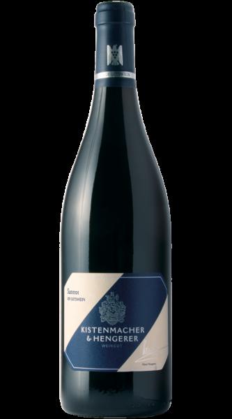 2016 Samtrot trocken VDP.Gutswein 0,75 l - Weingut Kistenmacher & Hengerer VDP