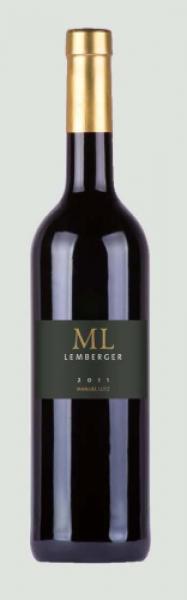 2018 Lemberger trocken 0,75 L ML – Weingut Lutz