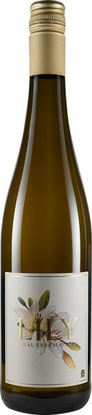 2020 LILY Weißweincuvée trocken *** 0,75 L - Weingut Häussermann