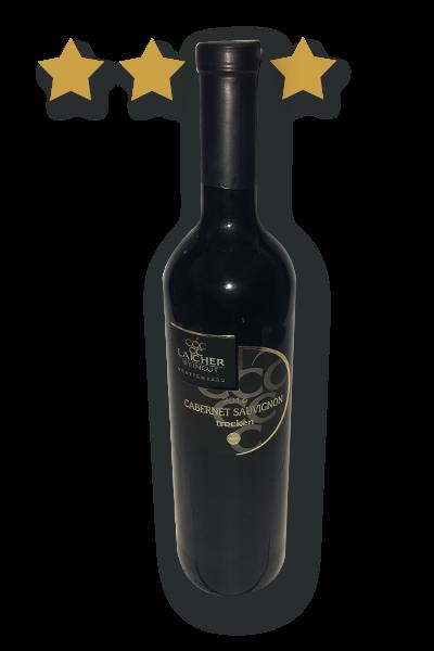 2019 Cabernet Sauvignon trocken *** 0,75 L Barrique – Weingut Laicher