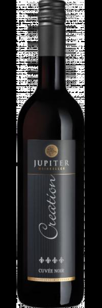 2018 Creation Cuvée Noir 0,75 L Rotwein - JupiterWeinkeller