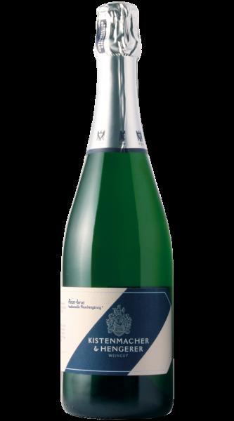 2016 Pinot brut Spätburgunder weißgekeltert Sekt 0,75 l - Weingut Kistenmacher-Hengerer VDP