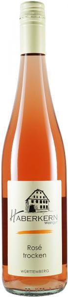 2020 Rosé trocken 0,75 L - Weingut Haberkern