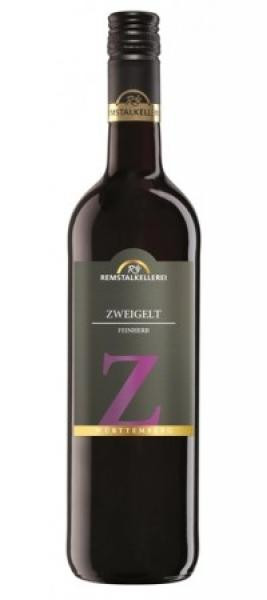 2019 Zweigelt Z 0,75 L feinherb - Remstalkellerei