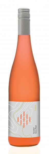 Secco Rosé 0,75 L Bio - Weingut Forsthof
