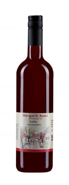 2019 Acolon Weißherbst Spätlese 0,75 L feinherb - Weingut H.Beutel