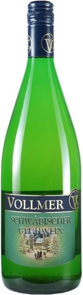 Schwäbischer Glühwein weiß 1,0 L - Weingut Vollmer