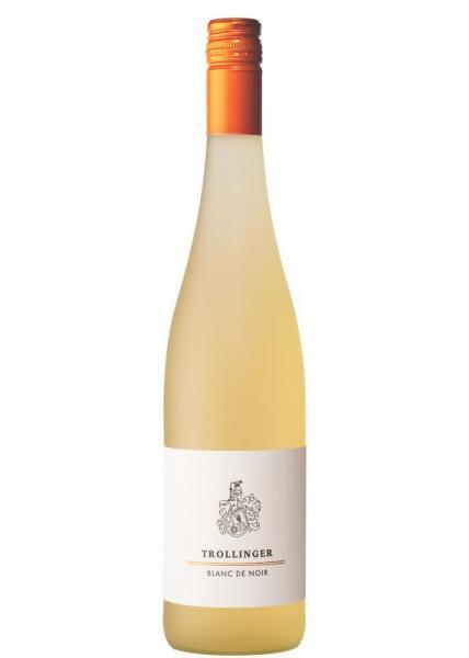 2019 Trollinger Blanc de Noir 0,75 L lieblich - Weingut Haberkern-Betz